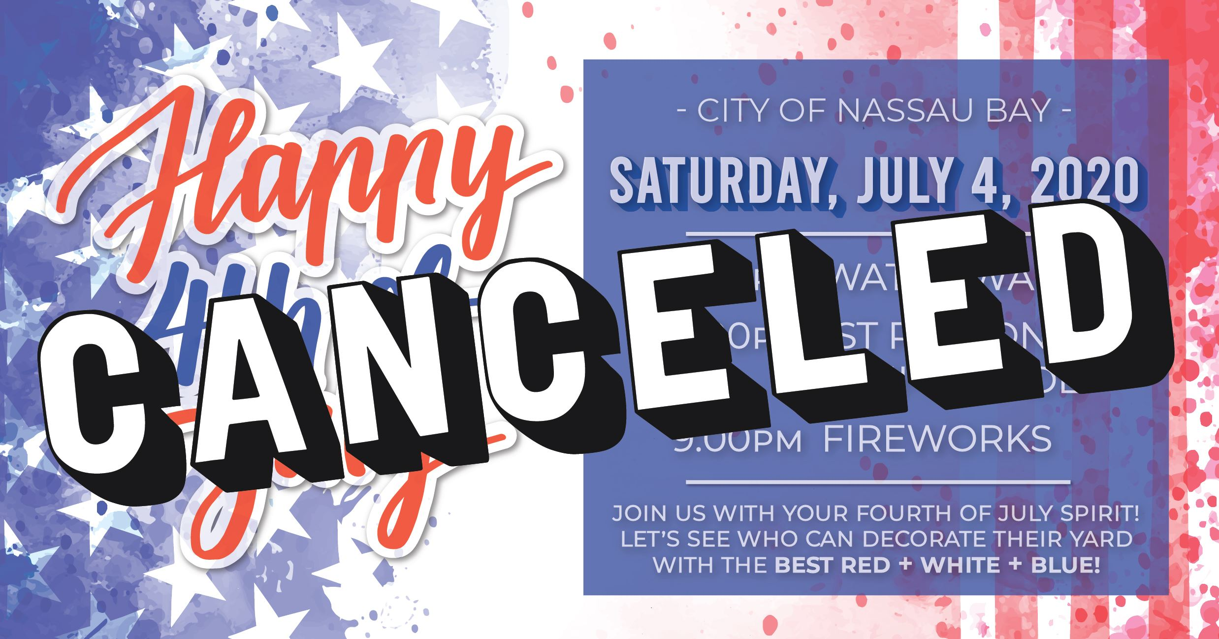 Fourth of July 2020 Canceled-01