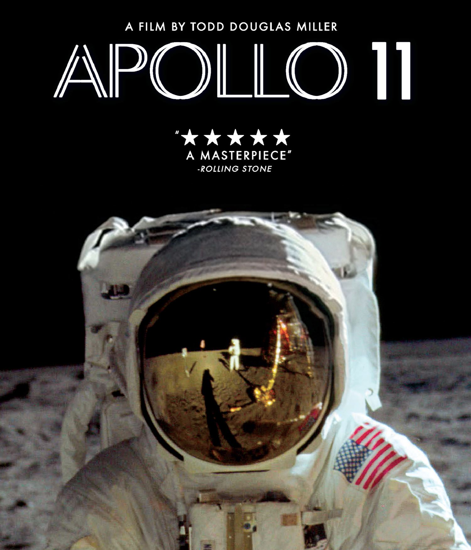 Apollo 11 Movie
