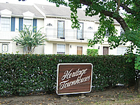 Heritage Townhomes