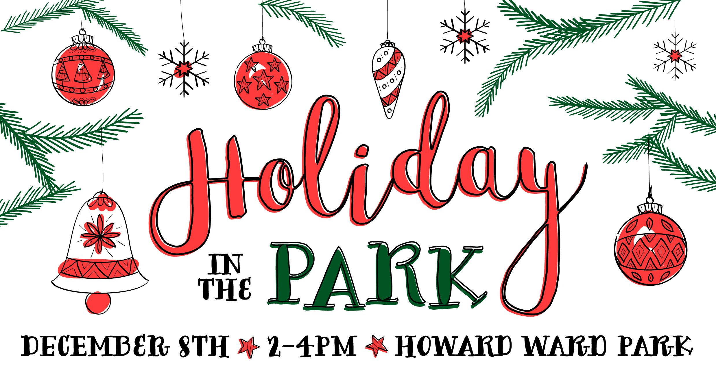 Holiday in the Park | Nassau Bay, TX