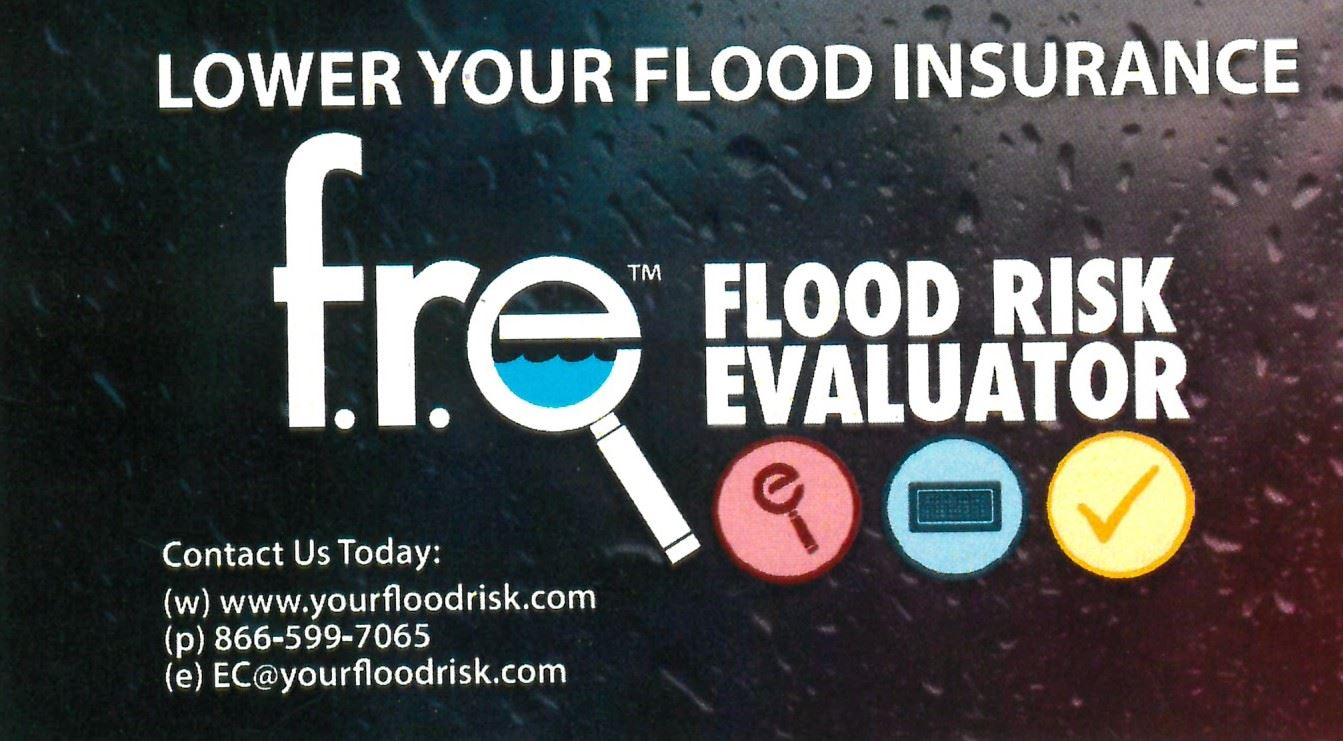 Flood Risk Evaluator Opens in new window
